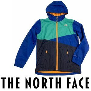 The North Face Tavoy Rain Jacket Lined Boys Large